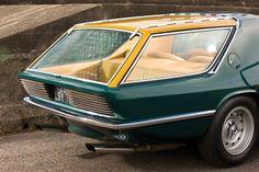 ferrari-shooting-brake... The Ferrari Station Wagon
