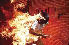 Drama migratorio y revueltas en Caracas protagonizan el World Press Photo (16:30 h) ‹ ADN –  Agencia Digital de Noticias Sureste https://cstu.io/6854ad