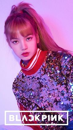 Check out Blackpink @ Iomoio Lisa Blackpink Wallpaper, Trendy Wallpaper, Wallpaper Tumblr Lockscreen, White Wallpaper, Kpop Girl Groups, Korean Girl Groups, Kpop Girls, Girls Generation, Colorful Slime