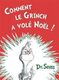 Livre pour Noel