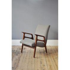 Danish Armchair £645 @Forest #furniture #armchair #danish