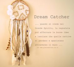 Country style~dream catcher