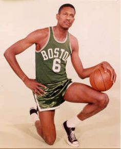Bill Russell - Celtics