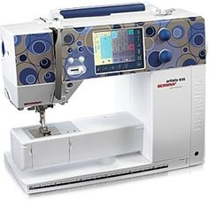 I want this sewing machine!!!!