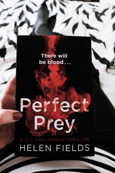 Helen Fields is a master at creating perfect thrillers and her DI Callanach series is a must read Thrillers, Fields, Pray, My Books, Reading, Word Reading, Suspense Movies, Reading Books