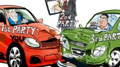 Third party motor insurance demystified, all you need to know.