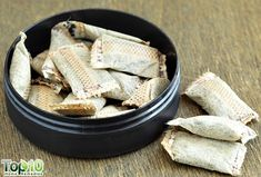 How to Successfully Quit Chewing Tobacco How To Quit Dipping, Dipping Tobacco, Quit Tobacco, Used Tea Bags, Top 10 Home Remedies, Peppermint Tea, Chamomile Tea, Healthy Tips, Herbalism
