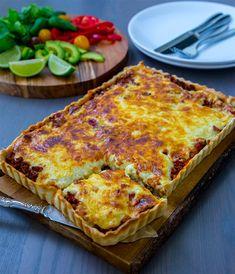 Healthy Dinner Recipes, Cooking Recipes, Minced Meat Recipe, Zeina, Good Food, Yummy Food, Scandinavian Food, Swedish Recipes, Vegan Meal Prep