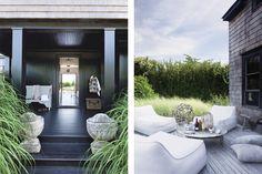 Windsor Smith Makes Lifestyle Architecture Home Interior Design, Interior Design, House, Los Angeles Interior Design, Home, Bahamas House, Outdoor Living Room, Outdoor Living, House Exterior