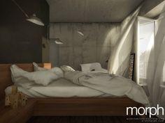 Lofts Forchstrasse | Zürich | ® morph architekturvisualisierung Lofts, Bed, Furniture, Home Decor, Architecture, Loft Room, Homemade Home Decor, Loft, Loft Apartments