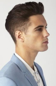 Cool 35 Professional Men S Haircuts You Must Try This Year Http Looksglam