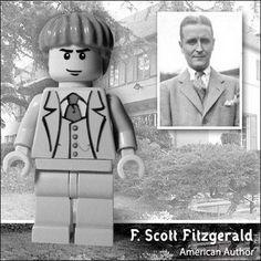 LEGO Figures of Famous People | PlanetOddity.com