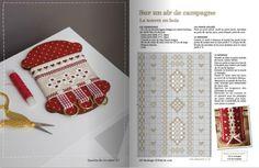 "(1) Gallery.ru / ""Hardanger & Point de croix"" - ""Hardanger & Point de croix"" - natalia-stella"