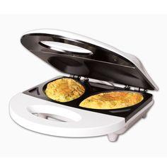 Fab.com   Omelet Maker White