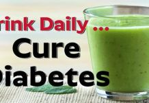 Doctors Are Shocked! This Amazing Drink Can Cure Diabetes In Just 5 Days