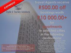 Apartments Incentive