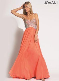 46b8ea25394c 2014 Prom Dresses Sweetheart A Line Rhinestone Full Sequined Bodice Pick Up  Long Chiffon Skirt. Pocadiz Bridal Boutique