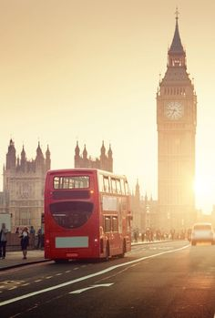 Heading to London for the First Time? This is the Perfect London Itinerary for You!