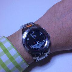Review CNN: Fossil Q, moda y tecnología en un smartwatch
