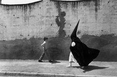 RURAL CONTEMPORÁNEA: 'Josef Koudelka' en la Fundación Mapfre de Madrid