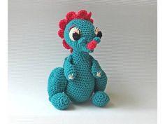 Dino bei Makerist