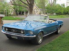1967-Ford-Mustang-convertible My Dream Car, Dream Cars, 1967 Mustang Convertible, Vehicles, Car, Vehicle, Tools