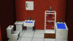 MrCrayfish's Furniture Mod v3.4.7- The Kitchen Update! *Bug Fixes* (1.8 Development Build Avaliable!) - Minecraft Mods - Mapping and Modding - Minecraft Forum - Minecraft Forum