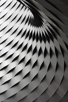 Herzog & de Meuron architects  photographed by Frank Dinger