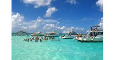 Cielo Party in Cozumel Island Mexico
