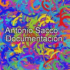 Antonio Sacco - Documentación