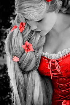 Somos como una flor   ℓυηα мι αηgєℓ ♡