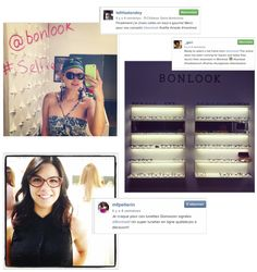 Our Wall of Fame ☺ | BonLook -  + de 20 Tweets / Instagram