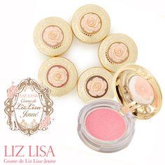 LIZ LISA Cosme de Liz Lisa-Jenne