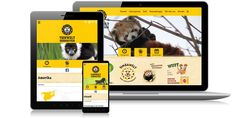 Tierwelt Herberstein #crosseyemarketing #work #website # consulting #agentur #project Marketing, Showroom, Storytelling, Workshop, Social Media, Tourism, Stones, World, Atelier