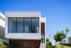 architecture Project modern residence Brasil
