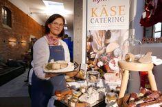 Messe für Genuss und Stil: Unterwegs auf der kulinart in Stuttgart am Stand von Alpenweit | bestager-messen.de: Schöne Lifestyle-Messen finden