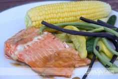 Best salmon recipe ever!