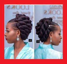 Hair Jewelry orgeous Bridal Hair styled by Black Hair Updo Hairstyles, African Braids Hairstyles, My Hairstyle, Twist Hairstyles, Wedding Hairstyles, Latest Short Hairstyles, Trendy Hairstyles, Natural Hair Braids, Natural Hair Updo