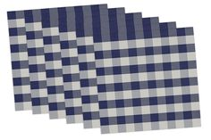 Checker Placemat