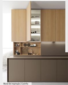 Modern Kitchen Interior Kitchen cabinet design ideas are actually more important than you think. Cabinets are the most useful part of your kitchen, and they should therefore last the longest Lets check this out to get some idea. Farmhouse Kitchen Cabinets, Modern Kitchen Cabinets, Kitchen Cabinet Design, Modern Kitchen Design, Interior Design Kitchen, Modern Interior Design, Kitchen Decor, Kitchen Ideas, Kitchen Island