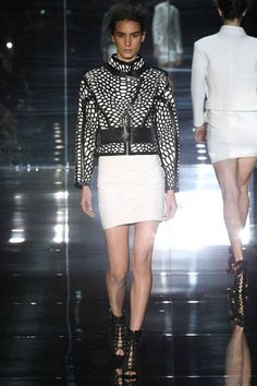 Tom Ford ready-to-wear SS 2014. London. Vogue UK