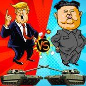 World War 3 - Trump Vs Kim