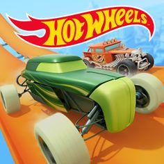 Hot Wheels: Race Off APK Download