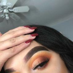 INSTA | danimbeauty Jaclyn Hill Palette. — follow for more makeup pins ♥