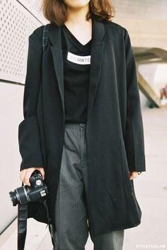 2014 F/W Seoul Fashion Week Stylefish