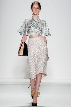 Spring 2014 Ready-to-Wear Zimmermann