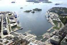 Helsinki South Harbour Competition Winners (3)