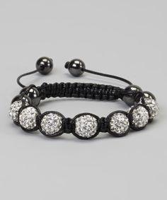 Shambalah bracelet