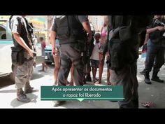PMERJ Policia Militar Rio de Janeiro EP 02 ( HD)