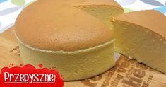 Kliknij i przeczytaj ten artykuł! Polish Recipes, Vanilla Cake, Cheesecake, Food Porn, Food And Drink, Pudding, Baking, Eat, Drinks